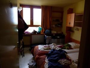 La chambre, côté enfants