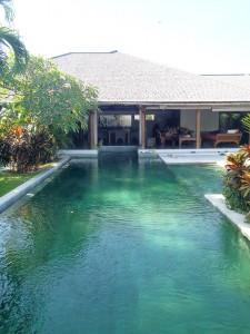 Maison de Seminyak, à Bali
