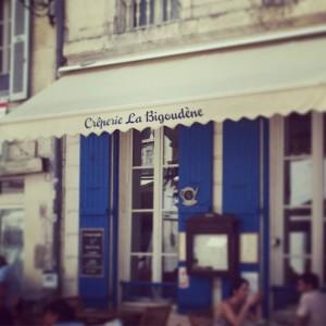Crêperie 'La Bigoudène'