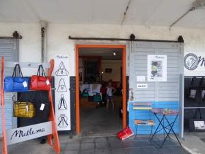 La boutique Matlama