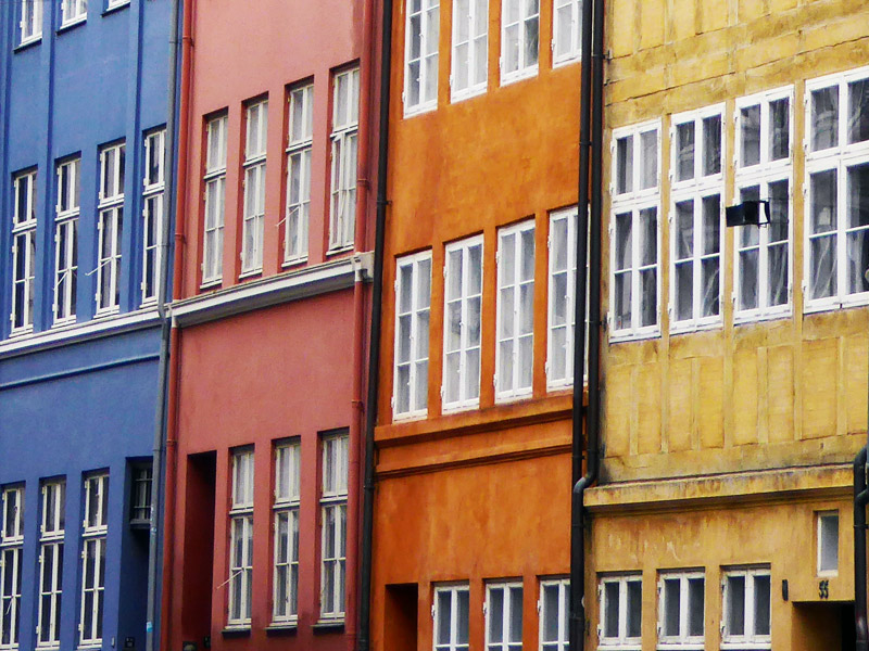 Une-Danemark-Copenhague