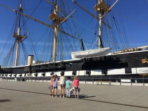 Fregate Jylland 2