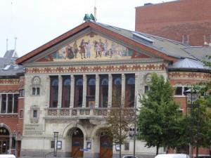 Théâtre d'Aarhus