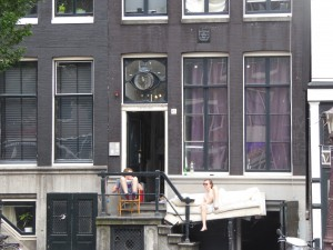 Amsterdam's way of life 2