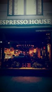 Expresso House