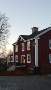Maison Skansen